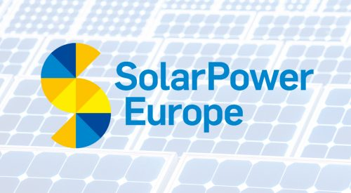 The Polish Photovoltaics Association is member of SolarPower Europe
