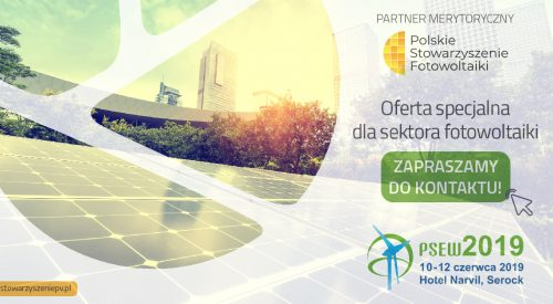 See  You in Serock on the 10th of June! PPA has become a partner of the PWEA Conference
